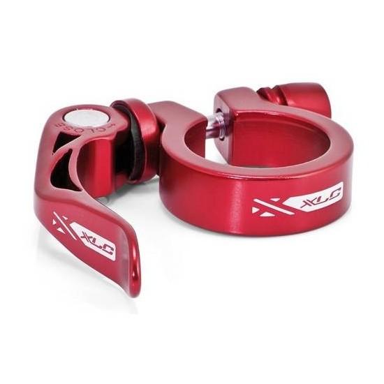 Cierre Rápido de Tija XLC PC-L04 Rojo