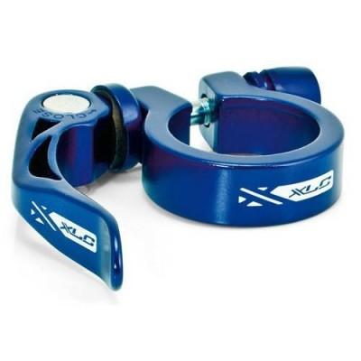 Cierre Rápido de Tija XLC PC-L04 Azul
