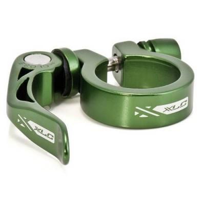 Cierre Rápido de Tija XLC PC-L04 Verde