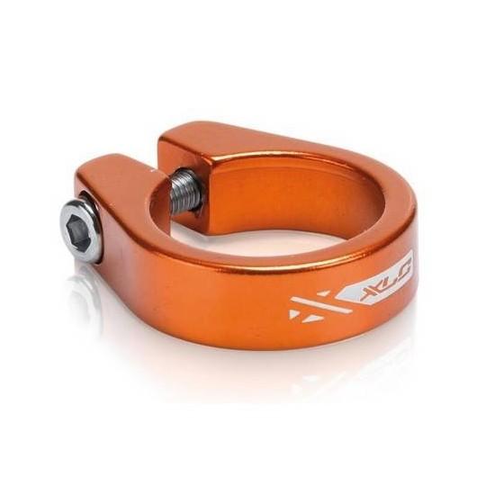Cierre de Tija XLC PC-B05 Naranja