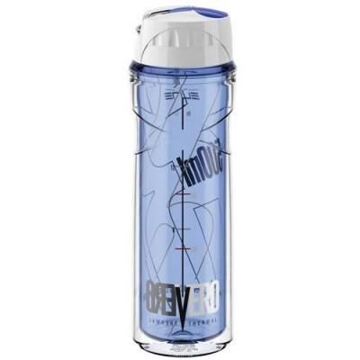 Bidon Elite Vero Termico Azul 500 mls
