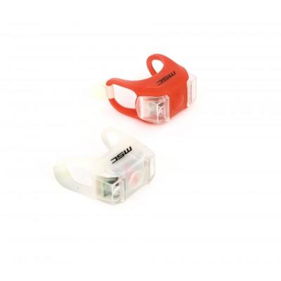 Kit de Luces de Seguridad Msc Delantera y Trasera FR2