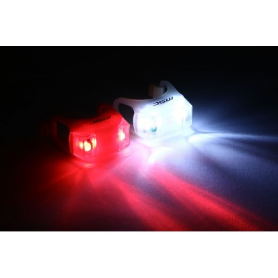 Kit de Luces de Seguridad Msc Delantera y Trasera FR8
