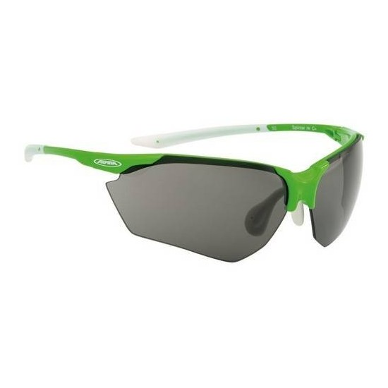 Gafas Alpina Splinter HR C+ Verdes