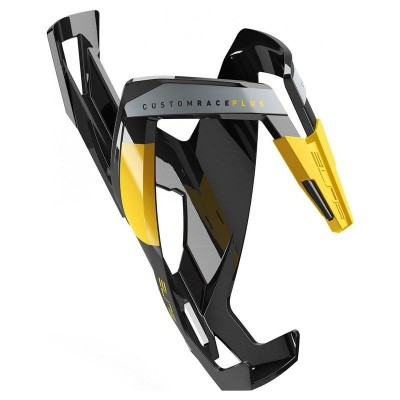 Portabidon Elite Custom Race Plus Negro Amarillo