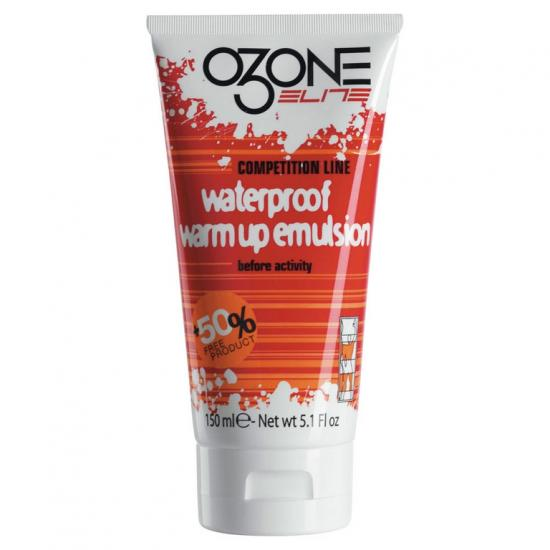 Tubo Crema Elite Ozone Waterproof Emulsion 150 Ml - Imagen 2